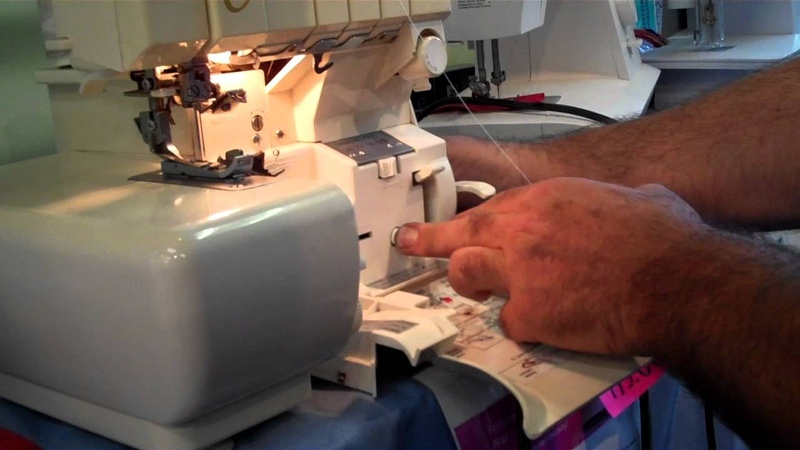 BABY LOCK IMAGINE ECLIPSE SERGER REPIRS SALES OF NEW ONES AT LOW PRICES MODESTO STOCKTON SAC
