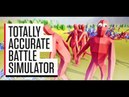 Totally Accurate Battle Simulator №2