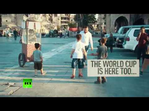 Life in Aleppo returning to normal after years of bloodshed