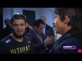 Встреча Энтони Кидиса с Хабибом на UFC 223