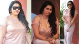 Tamil Actress Namita Kapoor Sahgal in Top and Pant