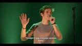 Bo Burnham - Country Song (Pandering) - Make Happy