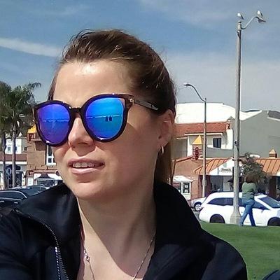 Anna Shulgat