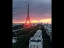 Did you know that the Eiffel Tower was never intended to be permanent_ It was