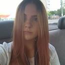 Анастасия Хлобыстина фото #28