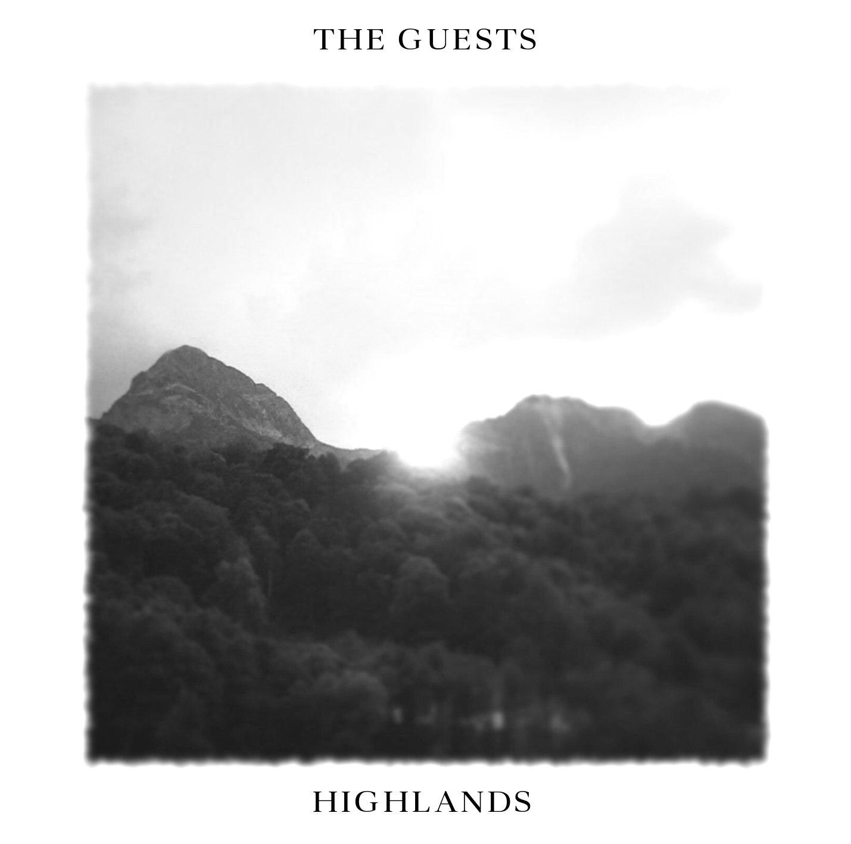 The Guests выпустили новый EP