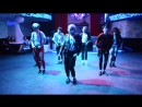 [ECD vol.4] K-POP party - A.P.A - BTS - War of Hormones