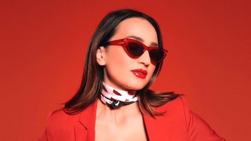 Софи Кальчева – Красная помада