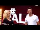 Répétitions malgré sa blessure Pamela Anderson garde le moral