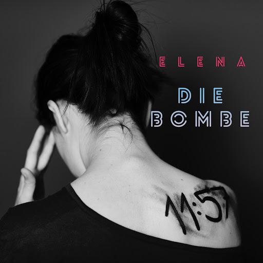 Елена альбом Die Bombe