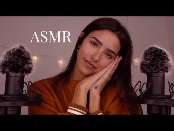 ASMR 12 Triggers To Make You Sleep Instantly