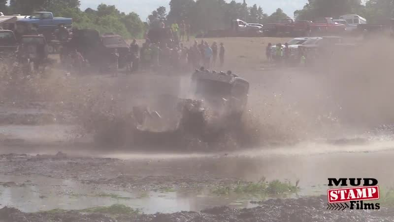 Parks rd Mud Bog- Extended