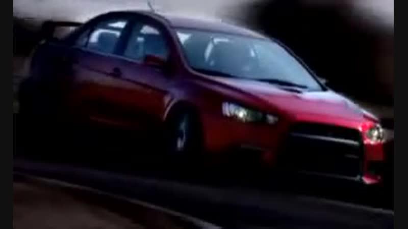 42. Mitsubishi Motors - LANCER EVO Ⅹ
