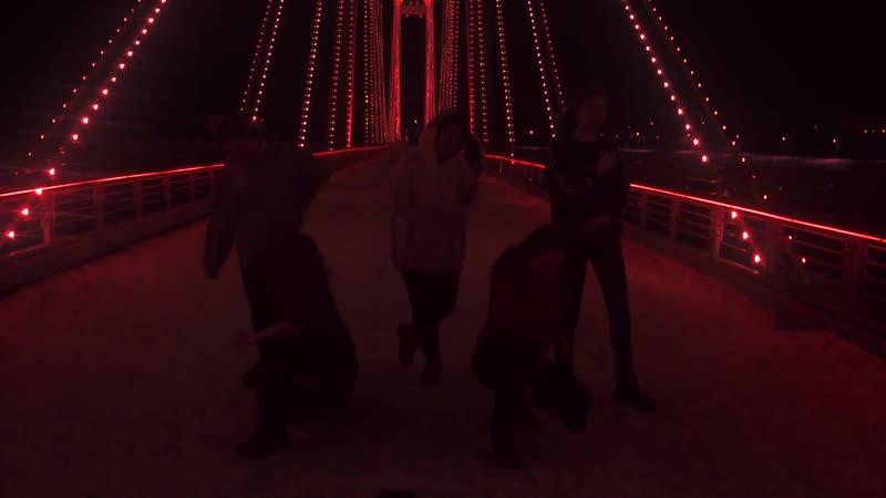 IKON- LOVE SCENARIO (royal blood stone dance cover)