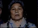 Elder Hikawa,Kiyo sings Ainu songs 93.dv