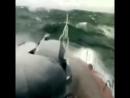 Далёкий а может и не очень 2010 год, когда я был за рулём ракетного корабля в этот шторм