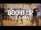 Boo'd Up - Ella Mai Choreography by Irene Murphy.