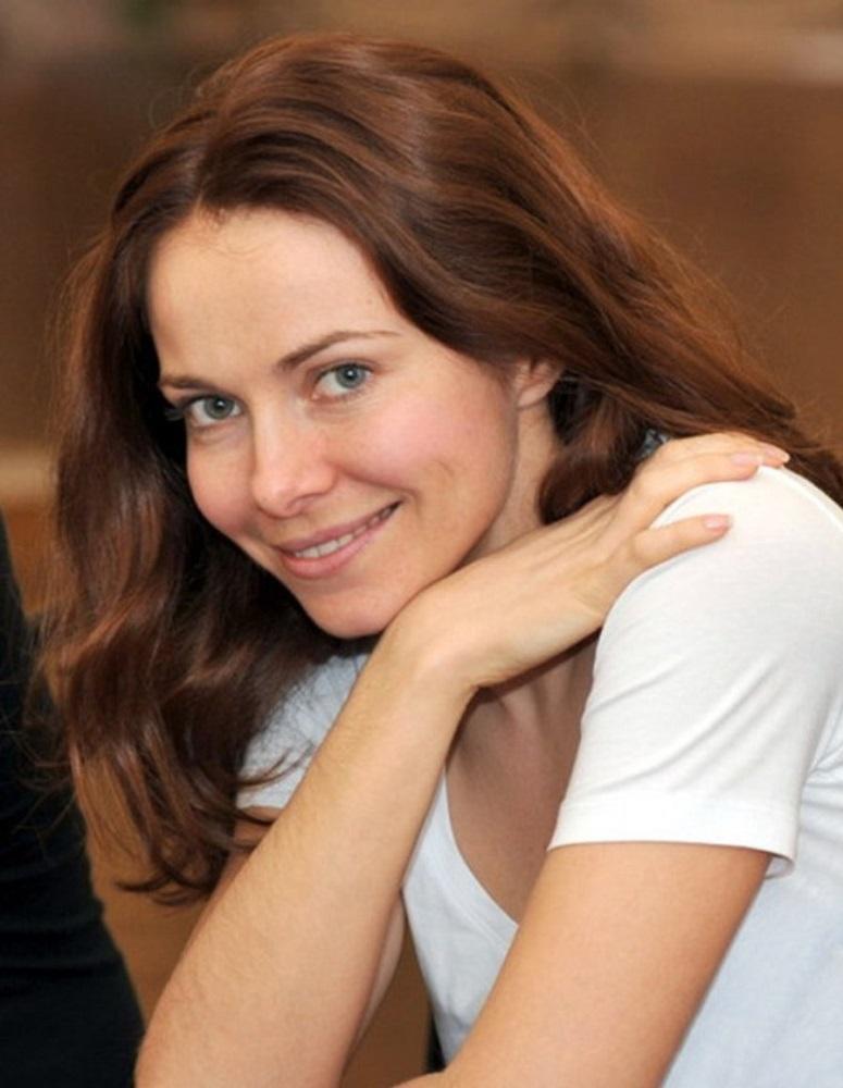 певица екатерина гусева