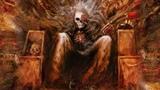 Awaken my Quivering Abs! (Pillar Men Theme Cover)