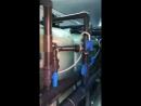 Установка водоподготовки Сокол 35 м3/час модульная в контейнере для Сахалинской ГЭС. Монтаж и пусконаладочные работы в Южно-Саха