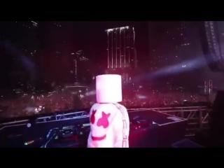 FuntCase - Scary Yikes Grrz [Marshmello played at UMF Miami 2018]