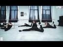 Charlotte Cardin - Big Boy - strip dance tutorial by Vika Sytnyk (D'Soul) - Dance Centre Myway