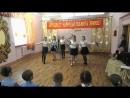 Память народа хранит-танец Синий платочек
