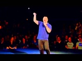 Louis C K Garbage man Smarter than a Person with 3 PHDs