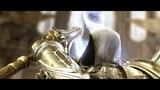 Тираэль стал человеком, отпидив Империя Diablo III