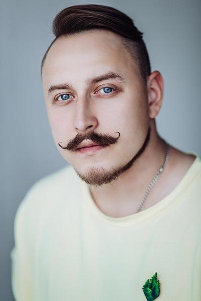 Матвей Черакшев