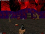 The Ultimate Doom - E3M6 (Mt. Erebus) : 3 Ways To Access Secret Exit