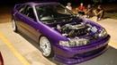 1997 Acura Integra GS-R J32 3.2L V6 Build Project (LHD To RHD Conversion)