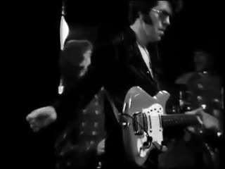 Link wray - rumble (live at winterland, 19.11.1974)