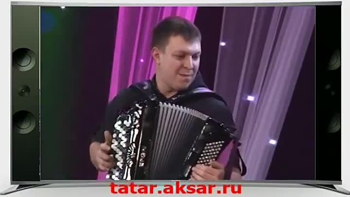 Татарская песня _ Яшиселәр килә