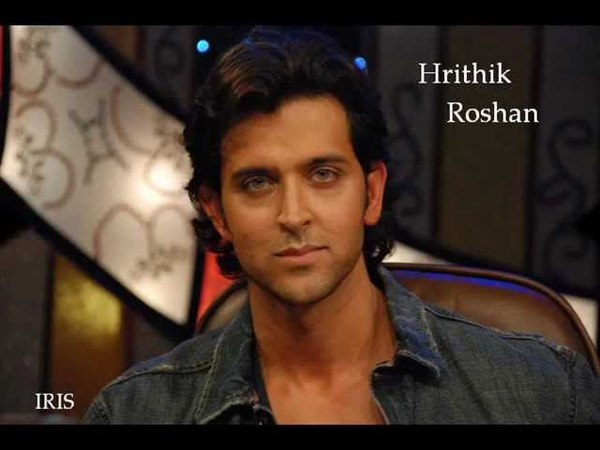 Hrithik Roshan by iris - the best photo collection/no2