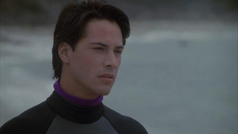 На гребені хвилі - Point Break (1991) WEBRip.1080p.Open Matte.(DVO.11)