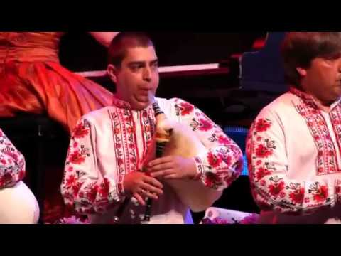 André Rieu - Highland Cathedral - Live 16.06.2018 (with Bulgarian bagpipes)