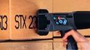 HANDJET EBS 260 improved hand held portable mobile ink jet printer ver ZH