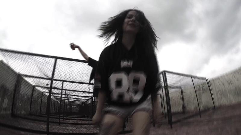 Hispana (Mamba Negra) - MAMI VENENO - 88 (VIDEO OFICIAL)