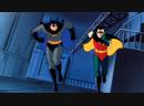 The New Batman Adventures, мультсериал