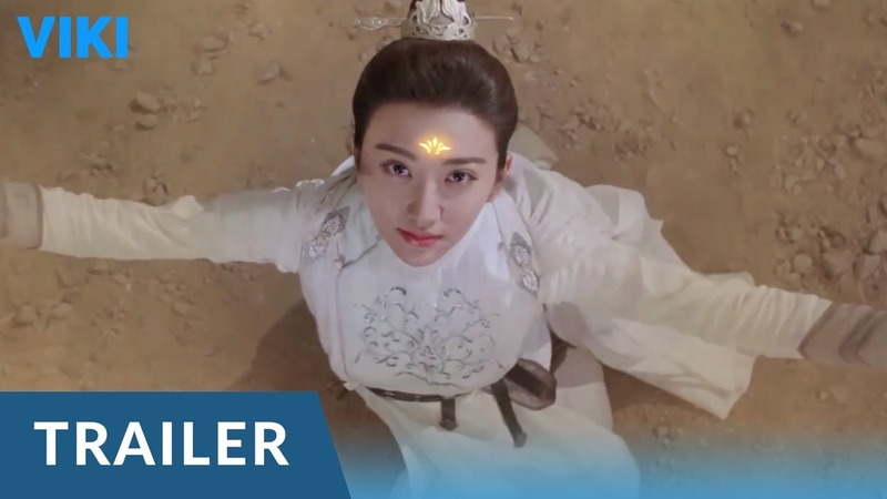 THE KING OF BLAZE - OFFICIAL TRAILER | Chen Bolin, Jing Tian, Zhang Yi Jie, Lai Yu Meng