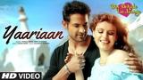 Yaariaan (Full Song) Kamal Khan, Rini Chandra | Din Dahade Lai Jaange | Latest Punjabi Movie Song