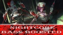 Nightcore BASS BOOSTED Voodoo The Unik Remix Noisia