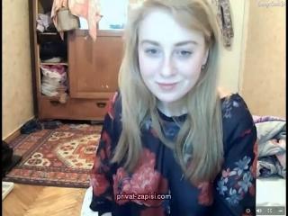 Русская девочка мастурбирует в чате вирт saggy tits milf russian tits шлюха