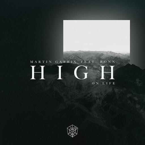 Martin Garrix альбом High On Life