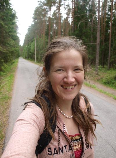 Маша Седашёва