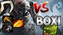 Boxi Pudge vs Team Liquid Dota 2 Highlights TV