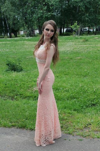Юлия Родайкина