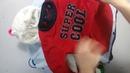 1545 Kinder Fleece 4пак - Детский флис Англия