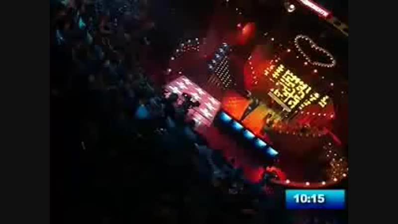 Dmitry Koldun - EuroBGvision Bulgaria - Ni Kakda (дмитрий колдун - никогда).mp4